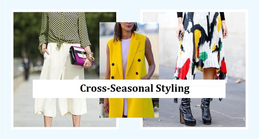 Seasonal Styling